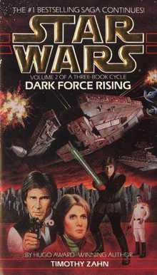 Darkforcerising